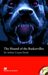 Macmillan Readers: The Hound of The Baskervilles with Audio CD and extra exercises