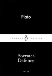 Socrates Defence - Plato