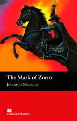 The Mark of Zorro / Книга для читання