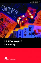 Macmillan Readers: Casino Royale