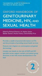 Oxford Handbook of Genitourinary Medicine, HIV, and Sexual Health (2nd Edition)