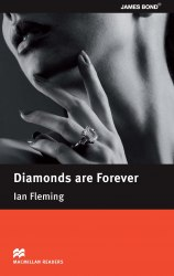 Macmillan Readers: Diamonds are Forever