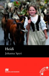 Macmillan Readers: Heidi