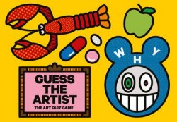 Guess the Artist: The Art Quiz Game / Настільна гра