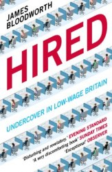 Hired - James Bloodworth