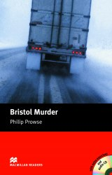 Macmillan Readers: Bristol Murder with Audio CD and extra exercises