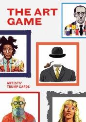 The Art Game: Artists' Trump Cards / Картки