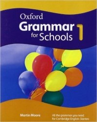 Oxford Grammar for Schools 1 Student's Book / Граматика