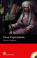 Macmillan Readers: Great Expectations with Audio CD