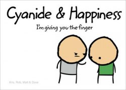 Cyanide and Happiness / Комікс