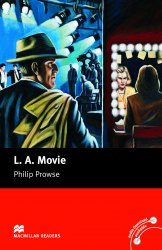 Macmillan Readers: L. A. Movie