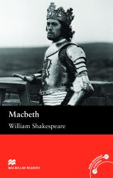 Macmillan Readers: Macbeth