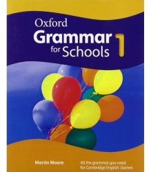 Oxford Grammar for Schools 1 Student's Book / DVD-ROM / Граматика