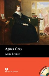 Macmillan Readers: Agnes Grey with Audio CD and extra exercises