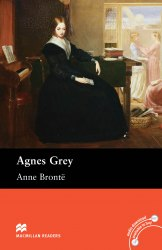Macmillan Readers: Agnes Grey