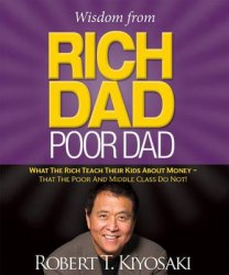 Wisdom from Rich Dad Poor Dad (Miniature Edition) - Robert T. Kiyosaki