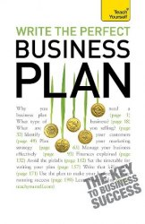 Write the Perfect Business Plan