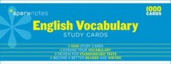 English Vocabulary Study Cards / Картки
