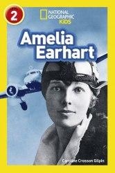 National Geographic Kids 2: Amelia Earhart