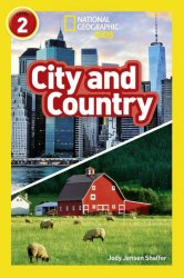 National Geographic Kids 2: City and Country