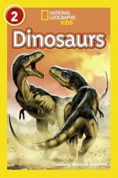 National Geographic Kids 2: Dinosaurs