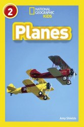 National Geographic Kids 2: Planes