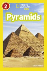 National Geographic Kids 2: Pyramids