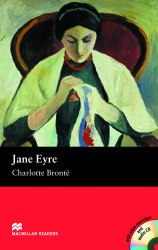 Macmillan Readers: Jane Eyre with audio CD