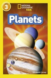 National Geographic Kids 3: Planets