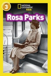 National Geographic Kids 3: Rosa Parks