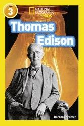 National Geographic Kids 3: Thomas Edison