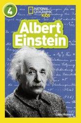 National Geographic Kids 4: Albert Einstein