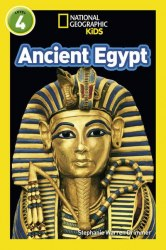 National Geographic Kids 4: Ancient Egypt
