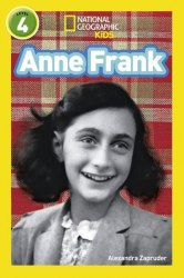 National Geographic Kids 4: Anne Frank