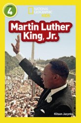 National Geographic Kids 4: Martin Luther King, Jr
