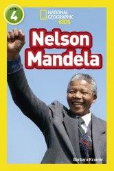 National Geographic Kids 4: Nelson Mandela
