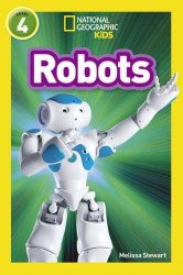 National Geographic Kids 4: Robots