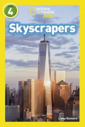 National Geographic Kids 4: Skyscrapers