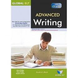 Advanced Writing C1-C2 Self-Study Edition