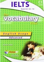 The Vocabulary Files C1 IELTS Bands 6-7 Student's Book / Підручник для учня