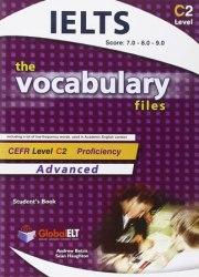 The Vocabulary Files C2 IELTS Bands 7-9 Student's Book / Підручник для учня