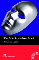 Macmillan Readers: The Man in the Iron Mask