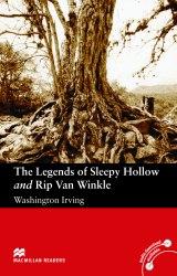 The Legends of Sleepy Hollow and Rip Van Winkle / Книга для читання