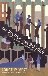 The Richer, The Poorer - Dorothy West