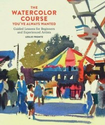 The Watercolor Course
