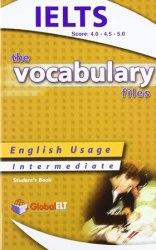 The Vocabulary Files B1 IELTS Bands 4-5 Student's Book / Підручник для учня