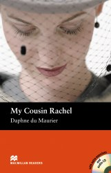 Macmillan Readers: My Cousin Rachel with Audio CD and extra exercises