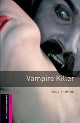 Vampire Killer Oxford University Press