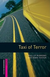 Taxi of Terror Oxford University Press