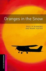 Oranges in the Snow Oxford University Press